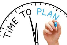 create an effective home business plan